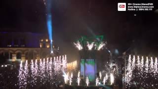 Happy New Year 2014 - Heineken Countdown Party 2014