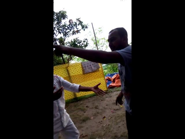 Joy+sankar dance
