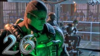 Batman - Arkham Origins [PC] walkthrough part 26
