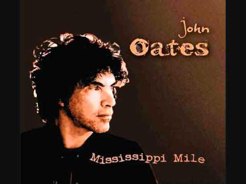 JOHN OATES:  All Shook Up