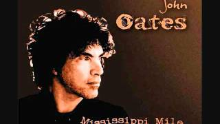 JOHN OATES:  All Shook Up