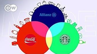 Einfach erklärt: Die Geschichte der Farben | Made in Germany