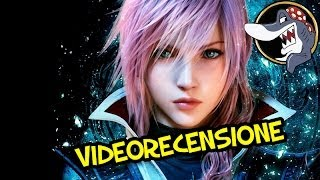 Lightning Returns: Final Fantasy XIII - Videorecensione