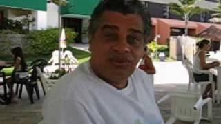 Carlos Augusto entrevista Tarcízio Pimenta - 1º Parte