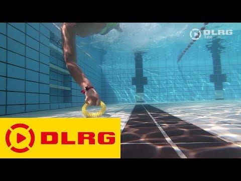 """DLRG Schulsiegel: Förderpreis """"DLRG & Schule"""" für Engagement in der Schwimmausbildung"""