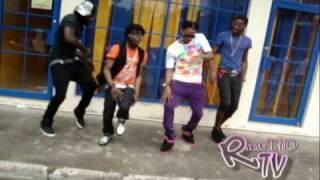 Ketch Di Dance ft. Black Blingaz