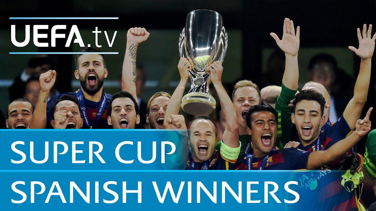 Super Cup Tv