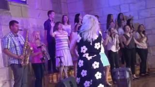 Церковь «Новое поколение» в г. Першотравенск|26.06.2016(http://ng-tv.tv/, 2016-06-26T11:41:20.000Z)