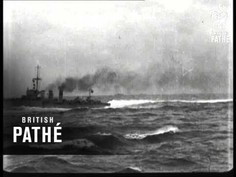Navy At Sea (1914-1918)