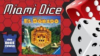Miami Dice: Wettlauf nach El Dorado (Race to El Dorado)