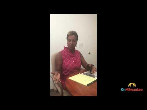 Milwaukee Talks Race: Lena Taylor