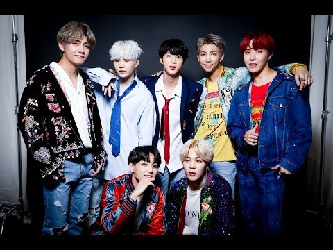KPOP NEWS 2018: K-Pop Group BTS Wins TIME 100 Reader Poll