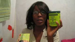 Changing relaxer - Mizani vs ORS relaxers