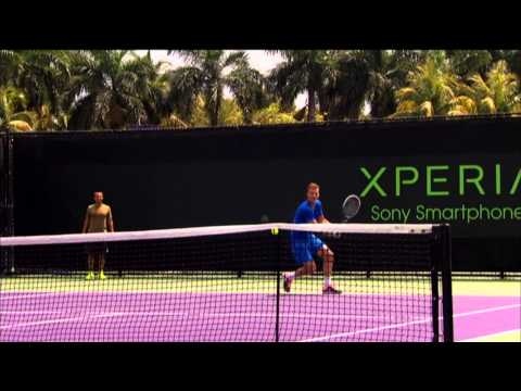 Murray, Ferrer, Berdych On Importance Of Fitness