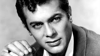 THE DEATH OF TONY CURTIS