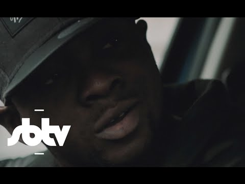 Rapman | The Move [Music Video]: SBTV