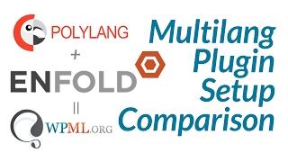 видео Polylang Pro