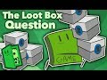 The Loot Box Question - Designing Ethica