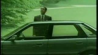1988 Honda Concerto Ad