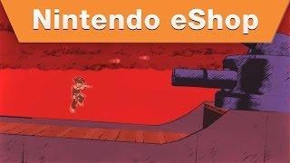 Nintendo eShop - Gunman Clive 2 for Nintendo 3DS E3 Trailer