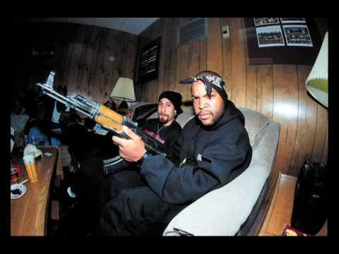 Ice Cube Feat 2pac