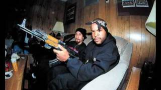 Ice Cube feat. 2pac - You know how we do it