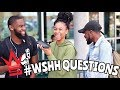 WSHH Questions College Edition || Gabrielle Morris