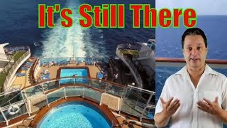 Emerald Princess cruise Ship Review