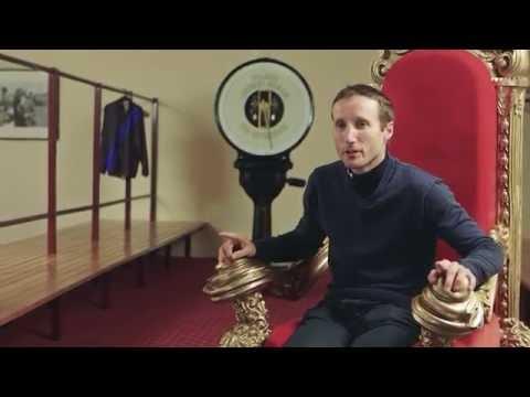 Racing Royalty: Damien Oliver