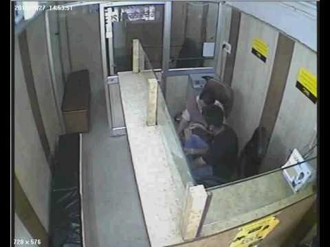 Real Robbery, Ludhiana Money Mart
