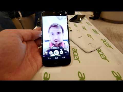 Acer Liquid Jade S Hands On [4K]