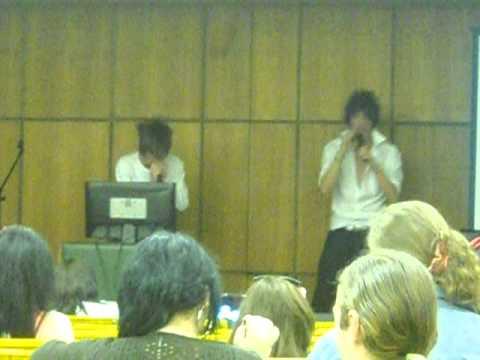 Death Note Karaoke