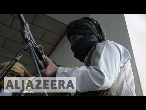 Killing the messengers: Afghan media under fire - The Listening Post (Full)