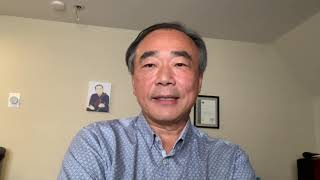 Cho-Liang Lin (FIVA Professor) welcome message 2020