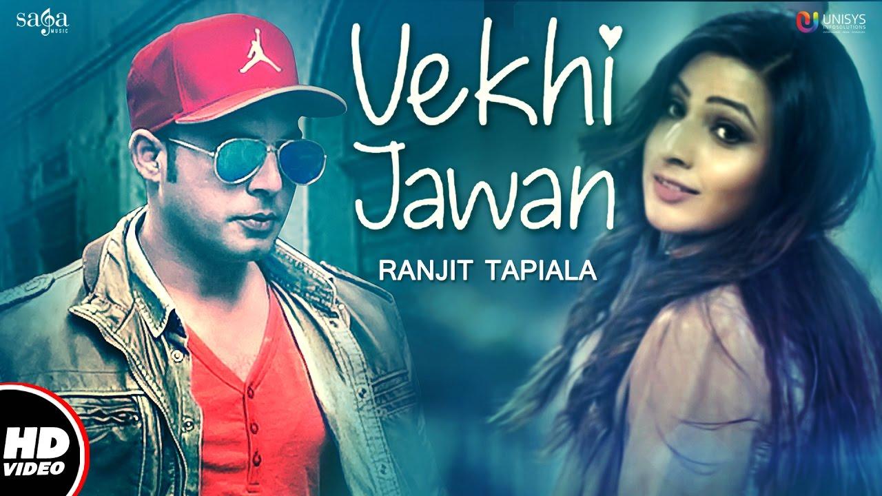 Vekhi Jawan - Ranjit Tapiala | Mukhtar Sahota | Sandeep Sharma | New  Punjabi Songs 2017 | SagaHits by SagaHits