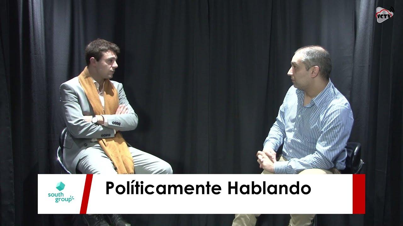 POLITICAMENTE HABLANDO   JOAQUIN POLERI