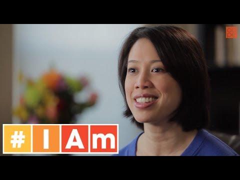 #IAm Christine Ha Story