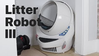 Litter Robot III Review - Life-Changing Gadget Alert!