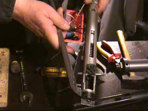 Tuning 150ér Feinwerkbau - www pfalzlinks de www trabow de