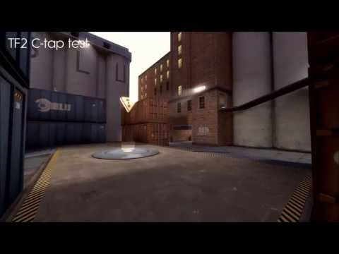 TF2   C-tap test