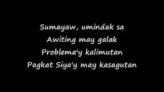 Sabik Sa Presensya Mo/Awiting May Galak/Ang Diyos Ay Tapat