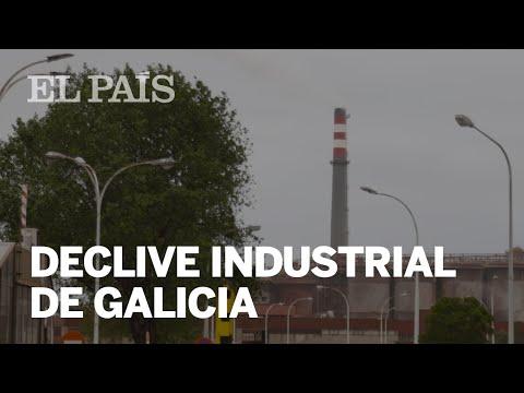 La vieja industria de Galicia que se apaga