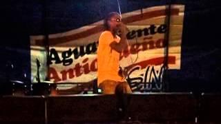 Aprovecha Nova y Jory ft Daddy Yankee - jmawin en vivo