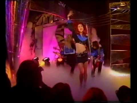 Pink Sunshine - Fuzzbox on TOTP