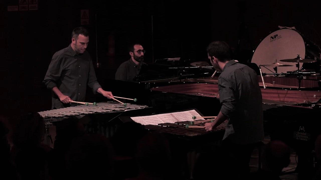 Festival Ensems 2019 - Imaginari Ensemble - Reich / Crumb project