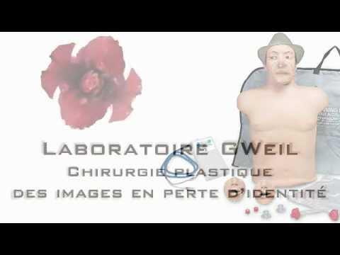 Download Laboratoire GWeil