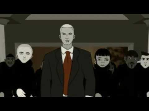 Eminem Mosh reversed wlyrics