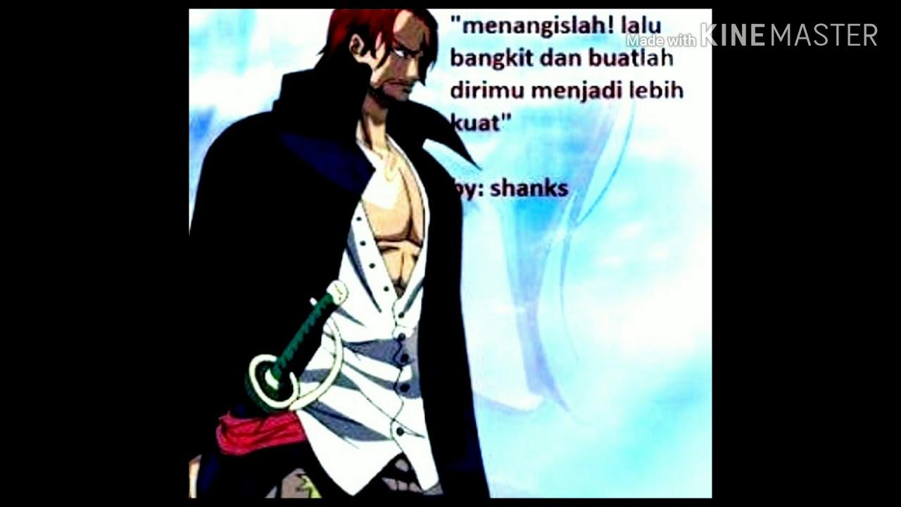 Kata Kata Keren One Piece