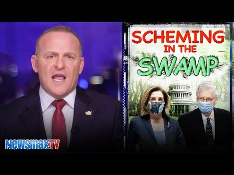 Swamp refuses to drain   Grant Stinchfield