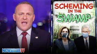 Swamp refuses to drain | Grant Stinchfield